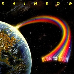 Rainbow - Down To Earth - CD