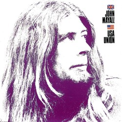John Mayall - Usa Union - CD