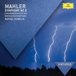Gustav Mahler - Symphony No.6 In A Minor - CD