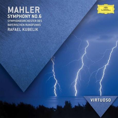 Gustav Mahler - Symphony No.6 In A Minor - CD
