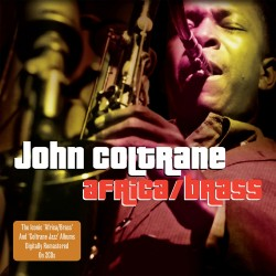 John Coltrane - Africa/Brass - 2CD
