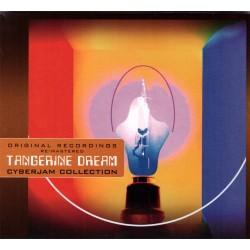 Tangerine Dream - Cyberjam Collection - CD