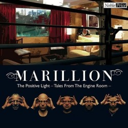 Marillion - Positive Light - CD