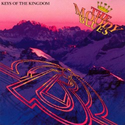 Moody Blues - Keys Of The Kingdom - CD