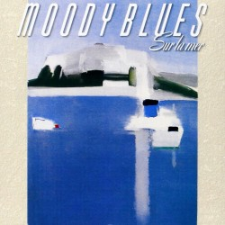 Moody Blues - Sur La Mer - CD