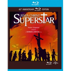 Jesus Christ Superstar'73 - Blu-ray