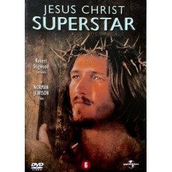 Jesus Christ Superstar'73 - DVD