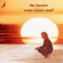 Neil Diamond - Jonathan Livingstone Seagull - CD