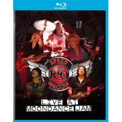 Reo Speedwagon - Live At Moondance Jam - Blu-ray