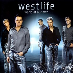 Westlife - World Of Our Own - CD