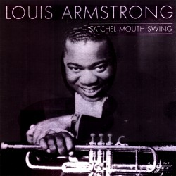 Louis Armstrong - Satchel Mouth Swing - CD