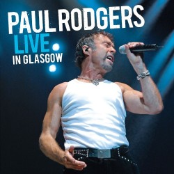 Paul Rodgers - Live In Glasgow - CD