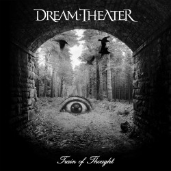 Dream Theater - Train of Thought - CD