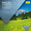 Gustave Mahler - Symphony No.1&10 - CD