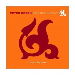 Peter Green & Splinter Group - Time Traders - CD