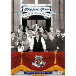 Status Quo - Famous In The Last Century - DVD