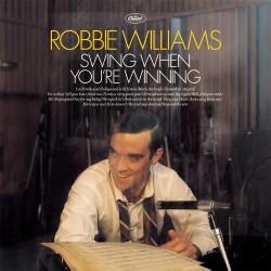 Robbie Williams - Swing When You'Re Winning - CD