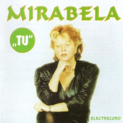 Mirabela Dauer - TU - CD