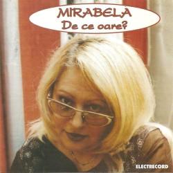 Mirabela Dauer - De ce oare - CD