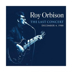 Roy Orbison - Final Concert - CD