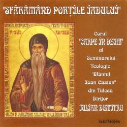 Corul Carpe in Deum - Sfaramand portile iadului - CD