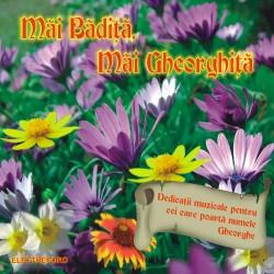 V/A - Mai badita, mai Gheorghita - CD