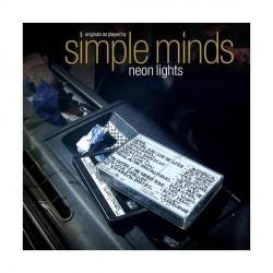 Simple Minds - Neon Lights - CD
