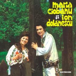 Maria Ciobanu si Ion Dolanescu - Pe sub dealul cu izvorul - CD