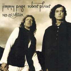 Page & Plant - No Quarter Unledded - CD