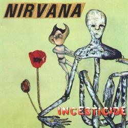 Nirvana - Incesticide - CD