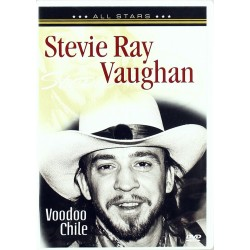 Stevie Ray Vaughan - Voodoo Chile - DVD