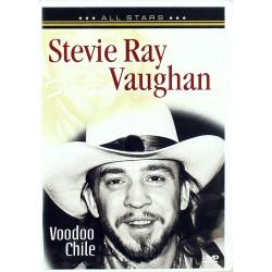 Stevie Ray Vaughan - Voodoo Chile - DVD
