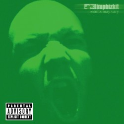 Limp Bizkit - Results May Vary - CD