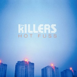 Killers - Hot Fuss - CD