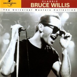 Bruce Willis - Universal Masters - CD