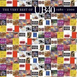 Ub 40 - Very Best Of Ub 40 - 1980-2000 - CD