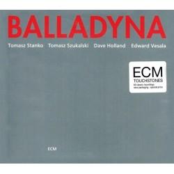 Tomasz Stanko - Balladyna - CD vinyl replica