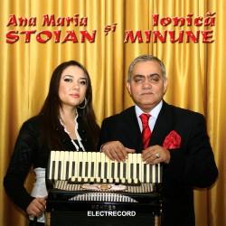 Ana Maria Stoian şi Ionică Minune - CD