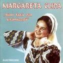 Margareta Clipa - Sint fată din Grăniceşti - CD