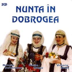 V/A - Nunta în Dobrogea - 2CD