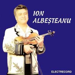 Ion Albeşteanu - Vioara - Folclor - CD