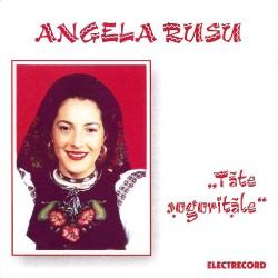 Angela Rusu - Tăte şogoriţele - CD