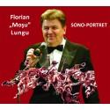 """Florian """"Moşu"""" Lungu - SONO-PORTRET - CD digipack"""