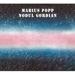 Marius Popp - Nodul Gordian + 3 Bonustrack (limited edition) - CD Digipack