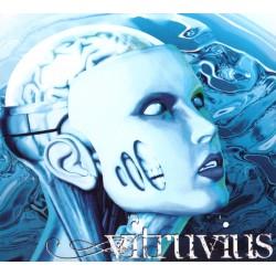 Vitruvius - Vitruvius - CD digipack