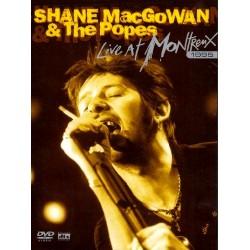 Shane Macgowan - Live At Montreux 1995 - DVD