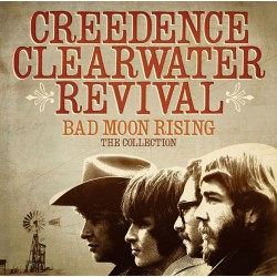 Creedence Clearwater Revival - Bad Moon Rising: The Collection - CD