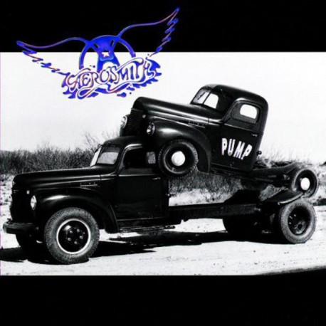 Aerosmith - Pump - CD