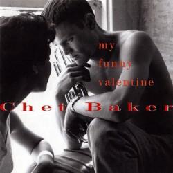 Chet Baker - My Funny Valentine - CD