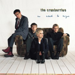 Cranberries - No Need To Argue - CD